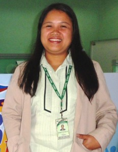 Branch Manager - Maribeth N. Pabayos